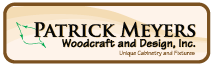 Patrick Meyers Woodcraft & Design Inc.